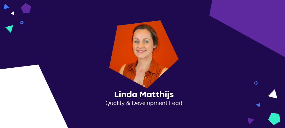 Linda Matthijs