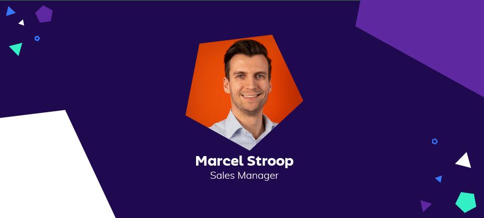 Marcel Stroop