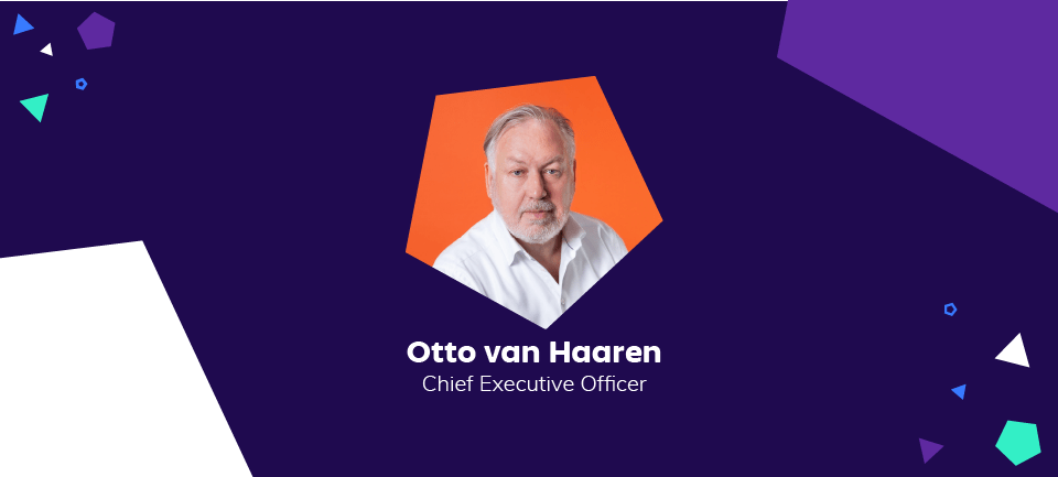 Otto van Haaren work from home strategy