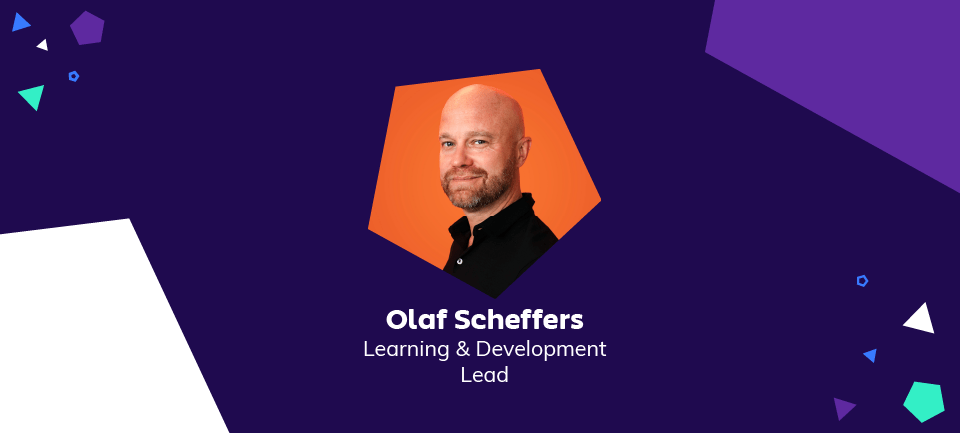 Olaf Scheffers