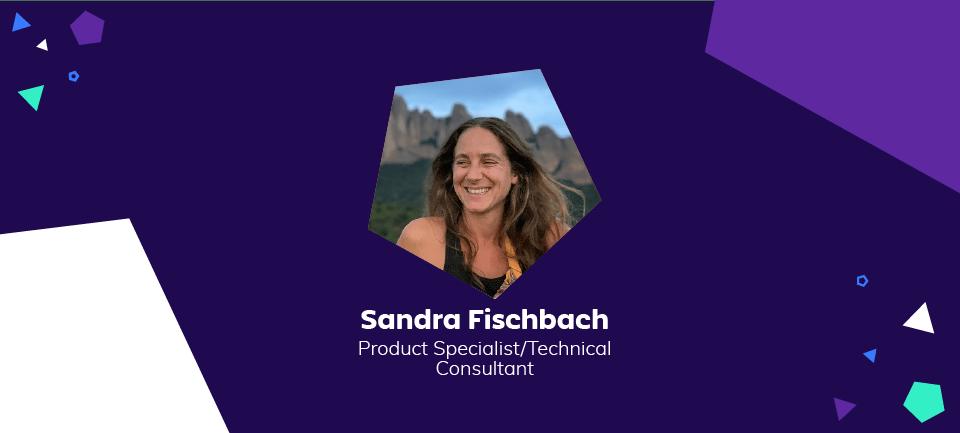 Sandra Fischbach