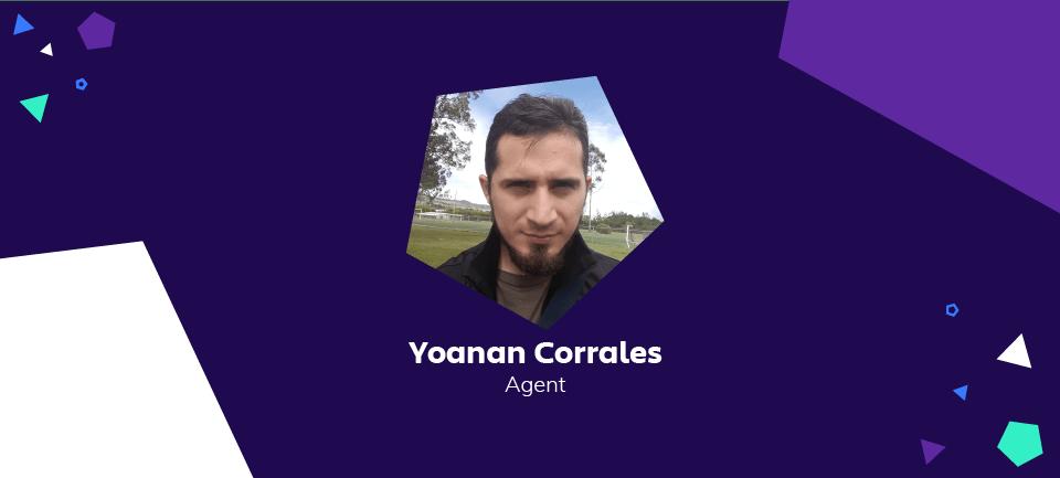 Yoanan Corrales