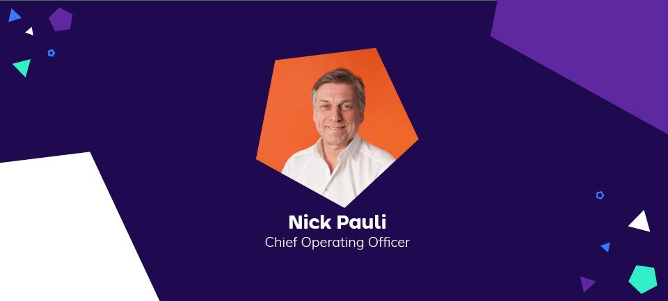 Nick Pauli blog